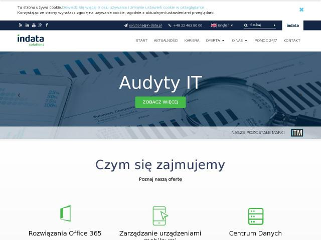 http://www.indata-solutions.pl/